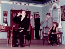 1981 - Opgeruimd staat netjes