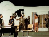 1984 - Nee schat, nu niet