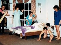 1987 - Hotel op stelten