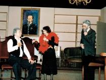 1988 - De erfenis van wijlen