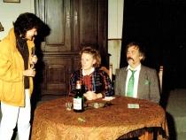 1988 - Maan kump auch op