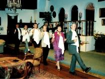 1992 - De butler