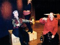 2002 - Wat doen we met Jenny